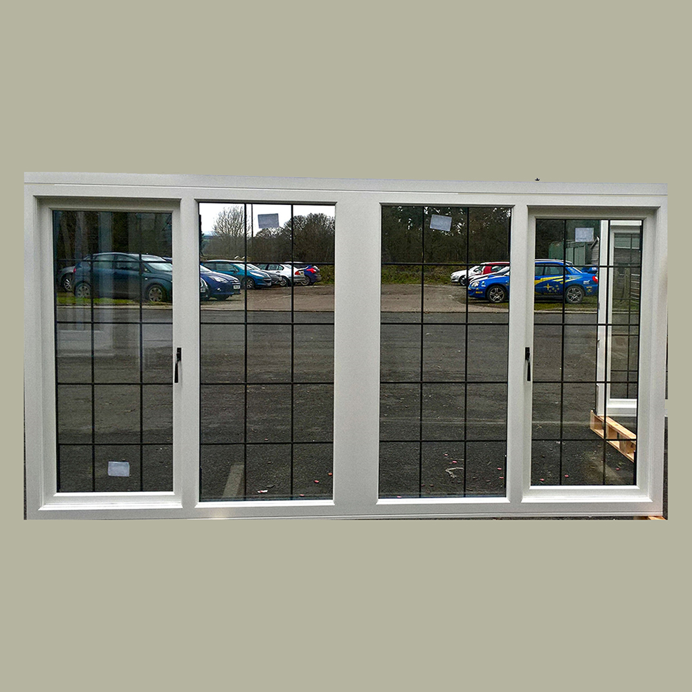 Sideswing-ready-for-project-in-Windermere from AJ&D Chapelhow Ltd