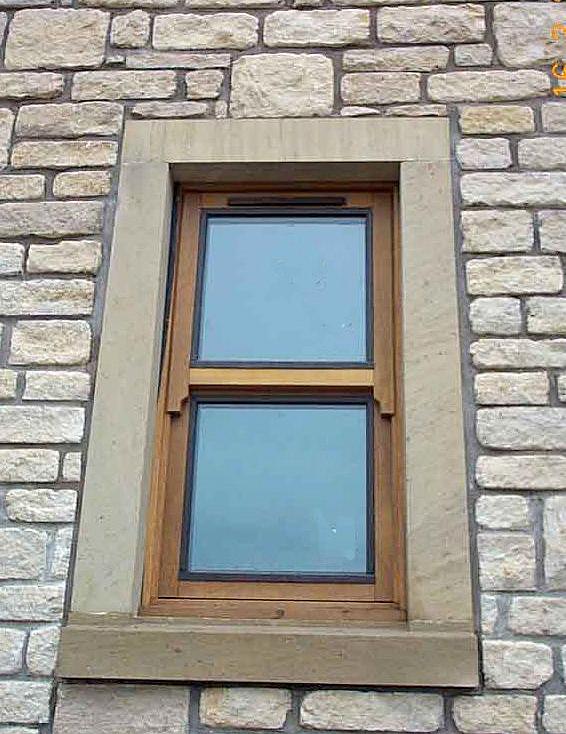 Sliding sash windows from AJ&D CHapelhow