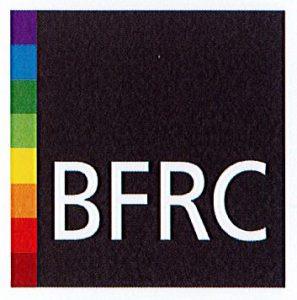 British Energy Rating Logo