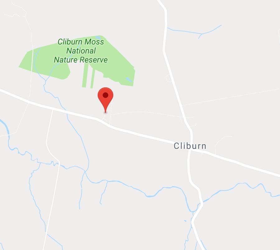 How to get to AJ&D Chapelhow, Cliburn