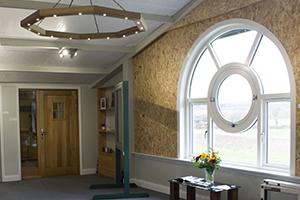 ajd chapelhow round timber window