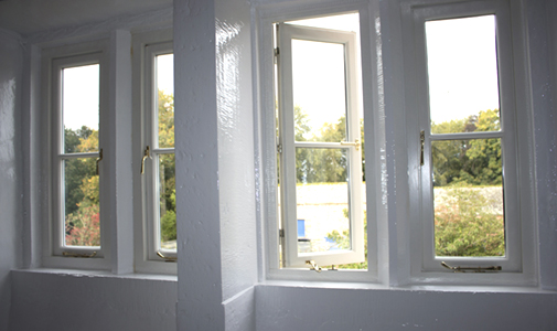 flush casement windows by ajd chapelhow
