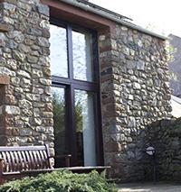 patio doors artist studio by ajd chapelhow
