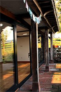 sliding patio doors from ajd chaplehow