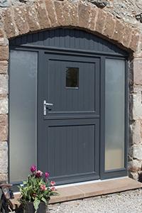 timber door from ajd chapelhow
