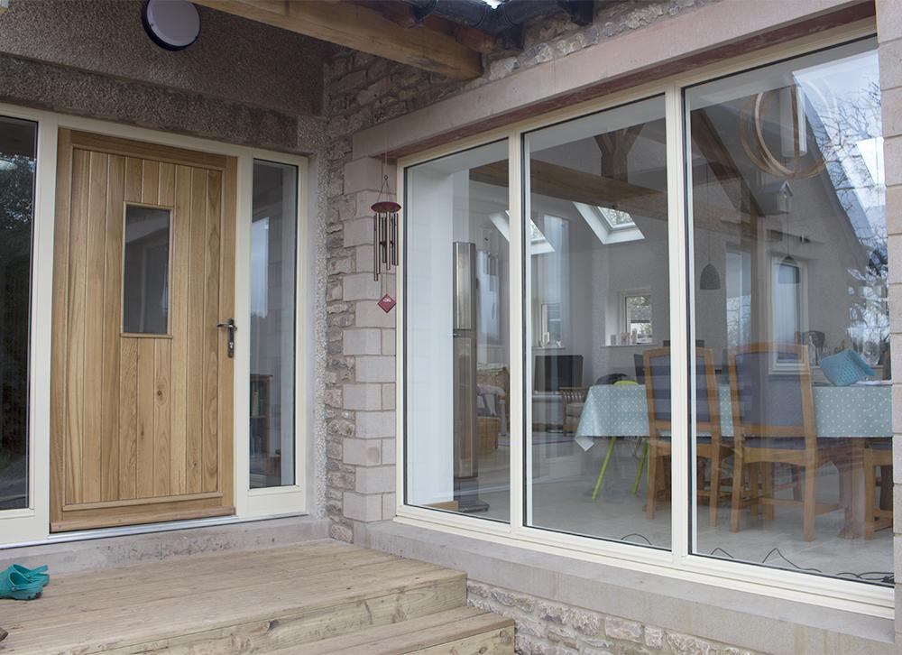 timber patio windows & doors by ajd chapelhow