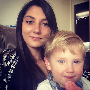 Lisa and alfie law