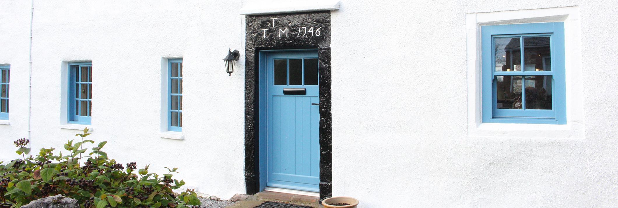 taylors farm listed building doors and windows by ajd chapelhow