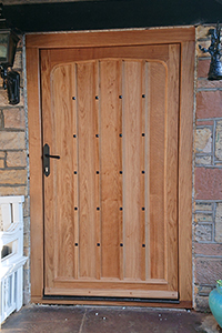 wider timber doors from ajd chapelhow