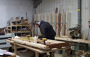 ajd chapelhow workshop