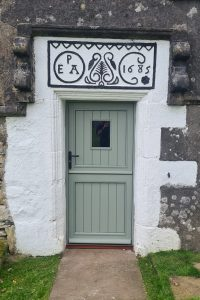 timber stable door by ajd chapelhow